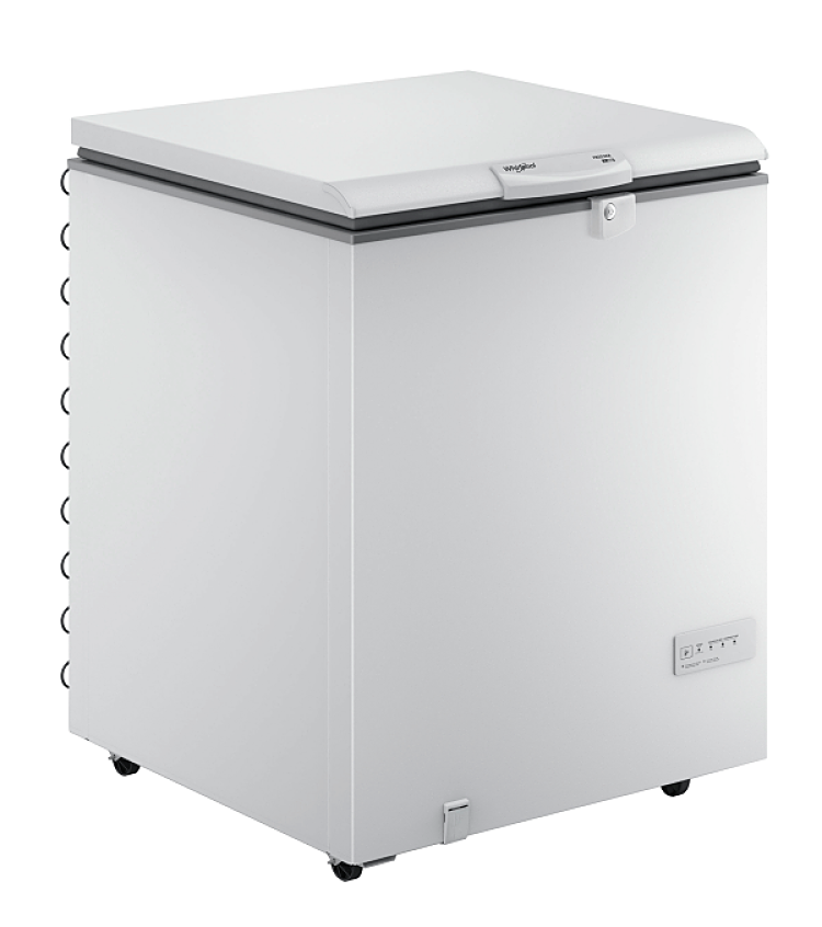 Freezer – Horizontal – 220 Lts- Blanco