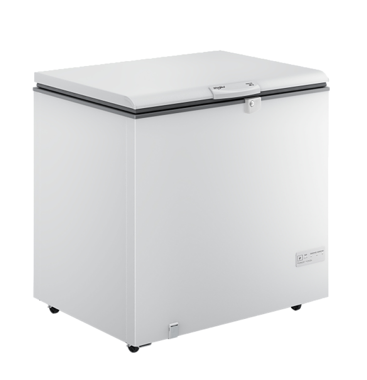 Freezer – Horizontal – 309 Lts- Blanco