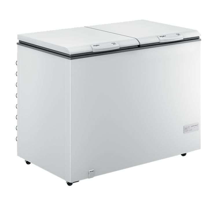Freezer – Horizontal – 534 Lts – Blanco