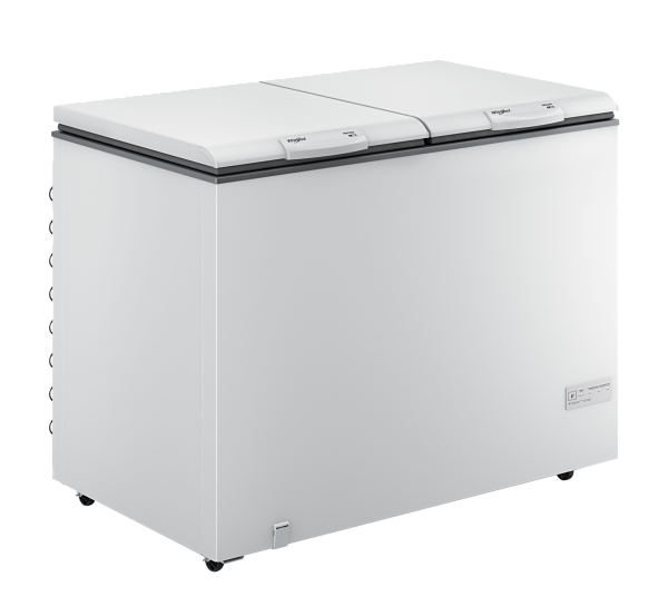 Freezer – Horizontal – 414L