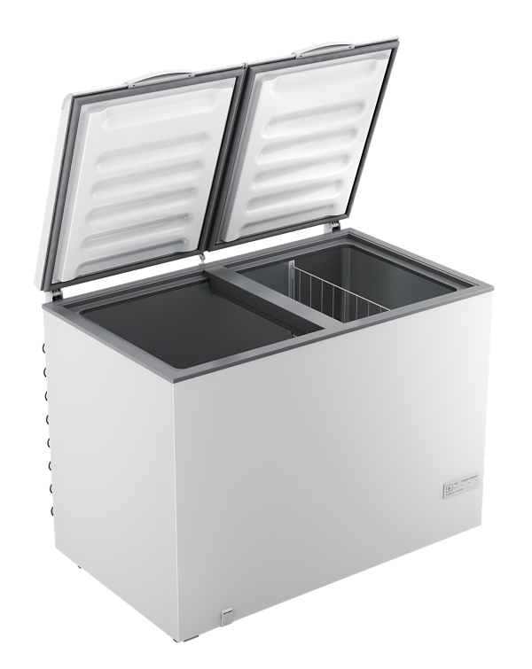 Freezer – Horizontal – 414 Lts – Blanco