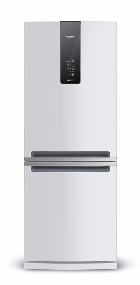 Heladera Nueva Generación- No Frost- 443 Lts- Blanco