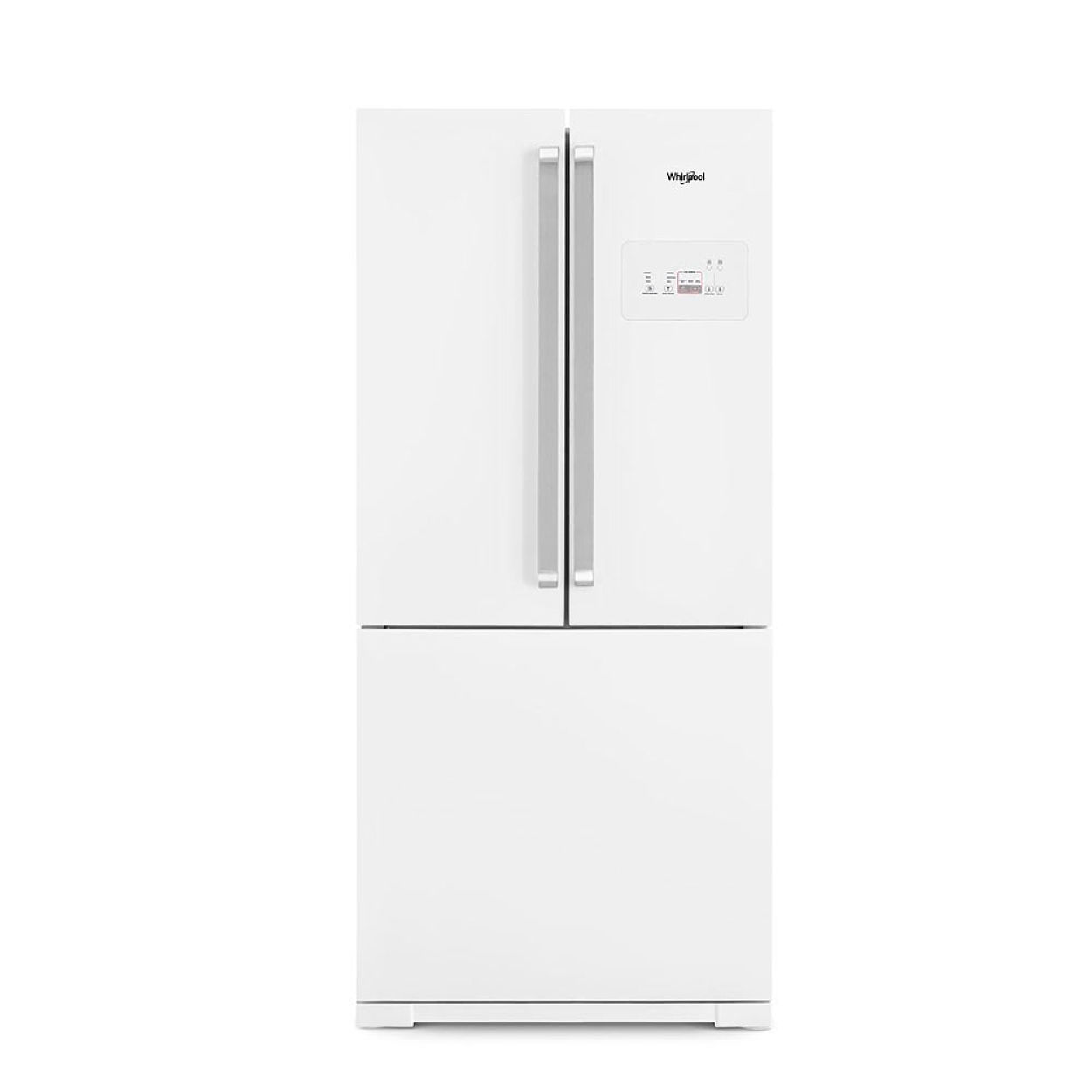 Heladera Complete No Frost – 541 Lts – Blanco