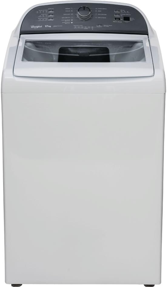 Lavadora Automática – 17 kg