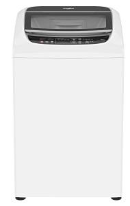 Lavadora automática Carga Superior 18 kg