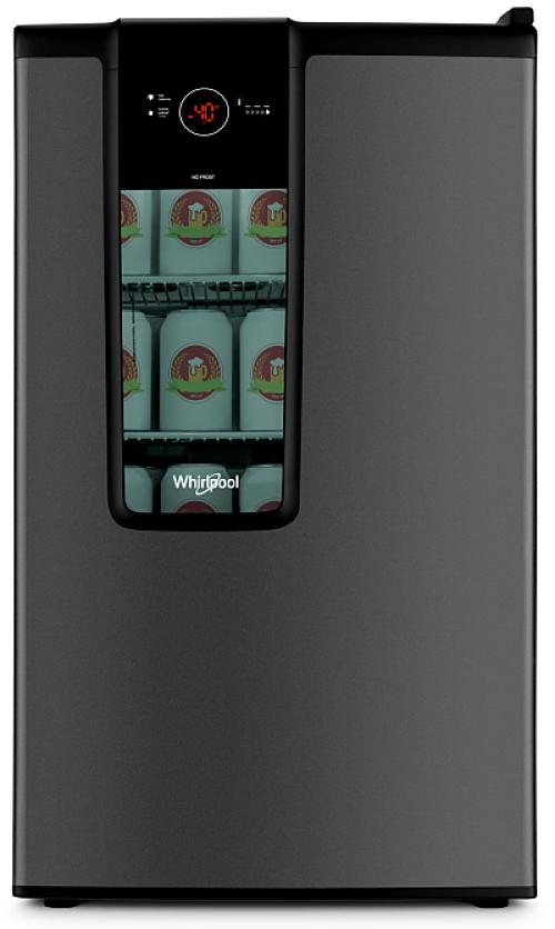 Cervecera Beer Cooler  – 82 Lts – Inox