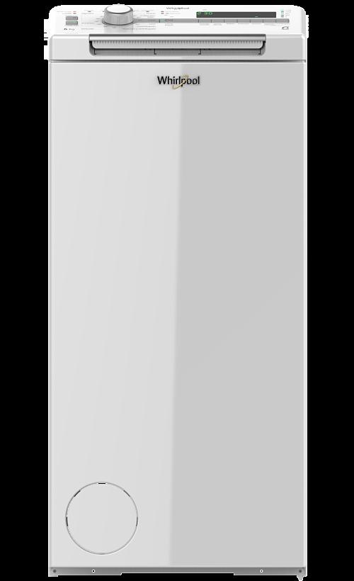 Lavarropas Carga Superior- 6kg – Blanco