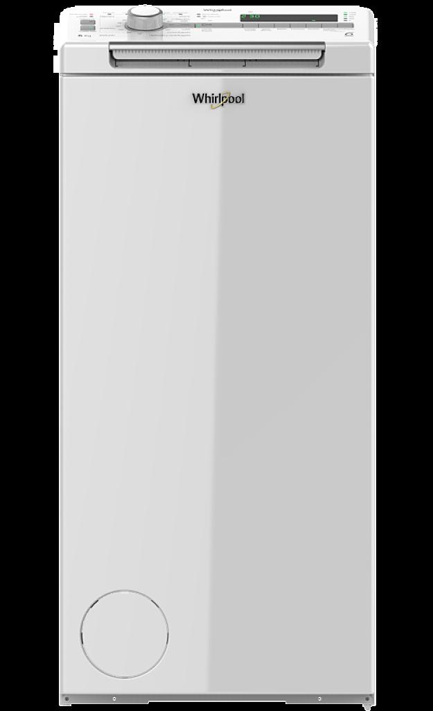 Lavarropas – Carga superior – 6 Kg – Blanco