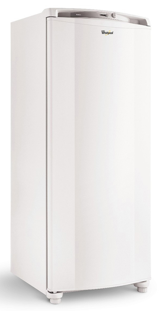 Www Whirlpool Com >> Freezer vertical – 260 Lts – Blanco