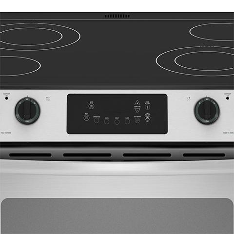 Wde350lvs Cocina Electrica De Empotrar 4 Quemadores Whirlpool