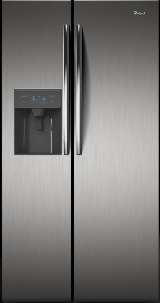 Dispenser Acero Frontal